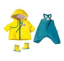 Zapf Creation Baby Born 822548 Narodeninová súprava do dažďa