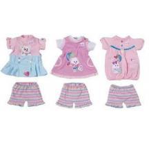Zapf Creation Baby Born 818084 - Oblečenie pre bábiku 32cm rôzne farby