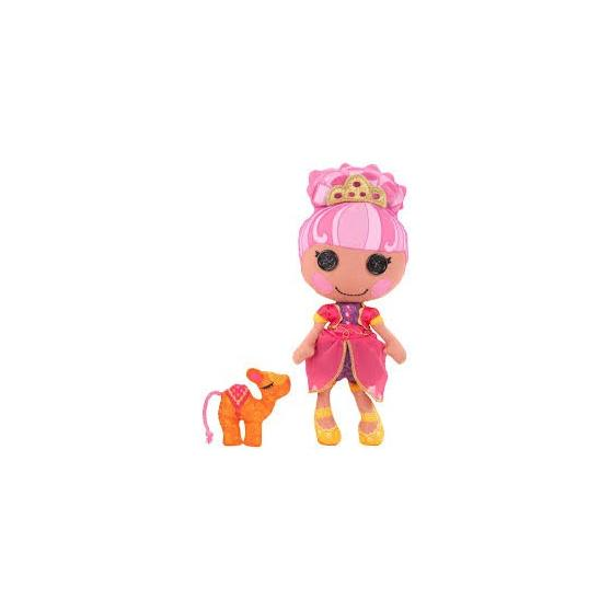 MGA Lalaloopsy 514374 - Látková bábika Sahara mirage