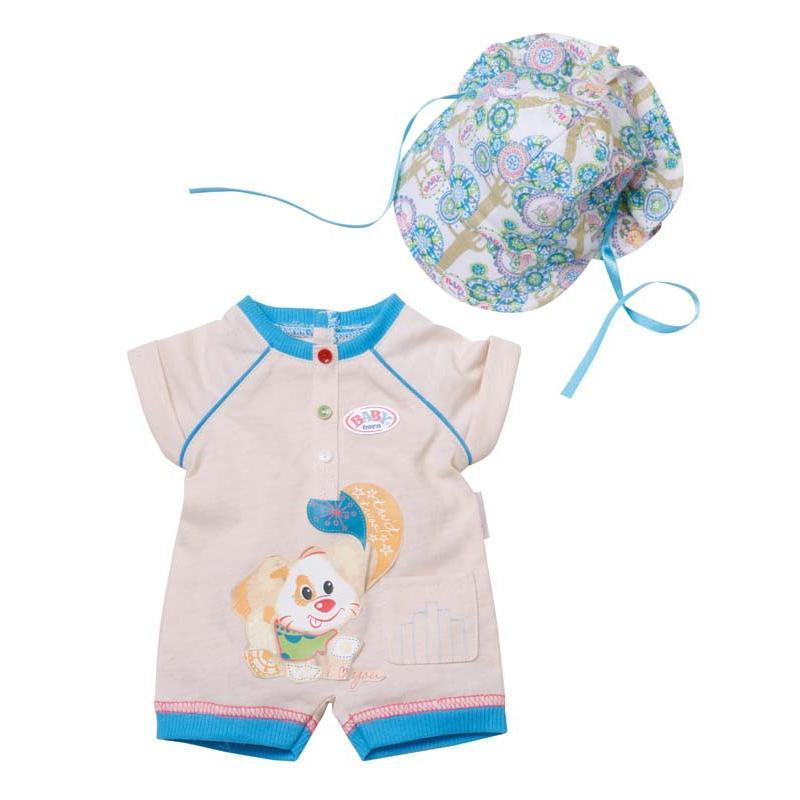 Baby Born oblečenie dupačky