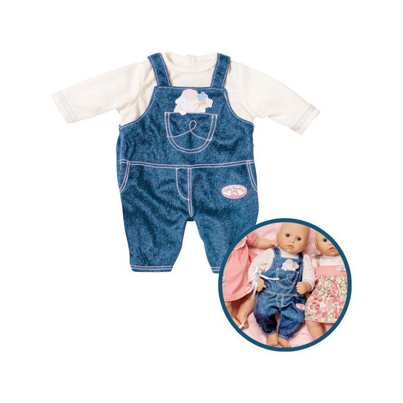 Baby Annacell My First oblečenie pre dievčatko aj chlapčeka