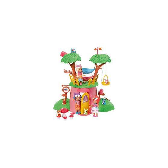 Zapf Creation Mini Chou Chou 920282 - Stromový domček
