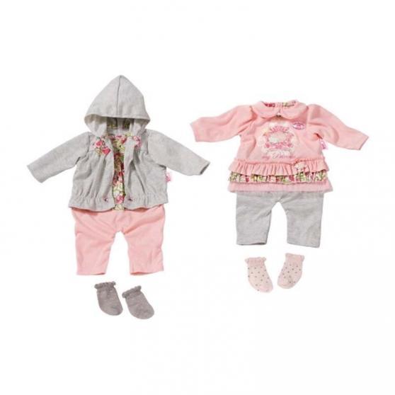 Zapf Creation Baby Annabell 794005 - Oblečenie na ramienku