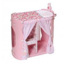 Zapf Creation Baby Annabell 794111 - Skriňa / prebaľovací stôl