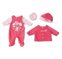 d07db3636b5e Zapf Creation Baby born 820735 - Výbavička pre bábätko