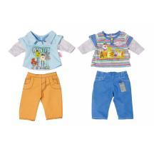 1a83de1ffaa2 Zapf Creation Baby Born 822197 Oblečenie pre chlapca