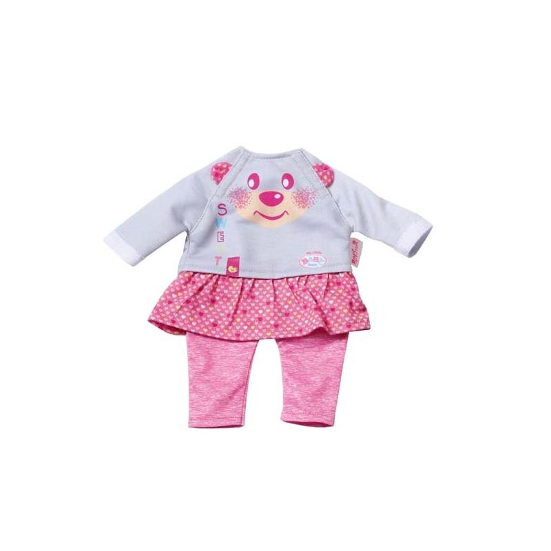 4591f3e0c767 Zapf Creation Baby Born 823149 My Little Oblečenie Easy Fit
