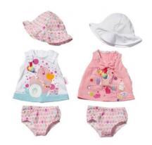 541d567d87fd Oblečenie pre bábiky - PomPomHracky.sk