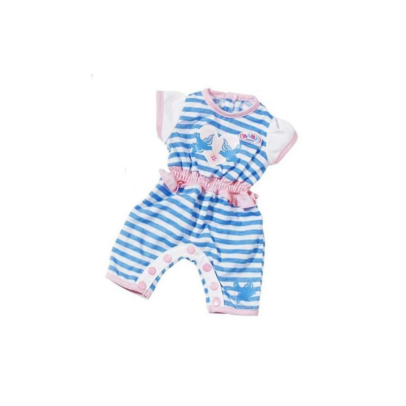 Zapf Creation Baby Born 816646 - Oblečenie dupačky