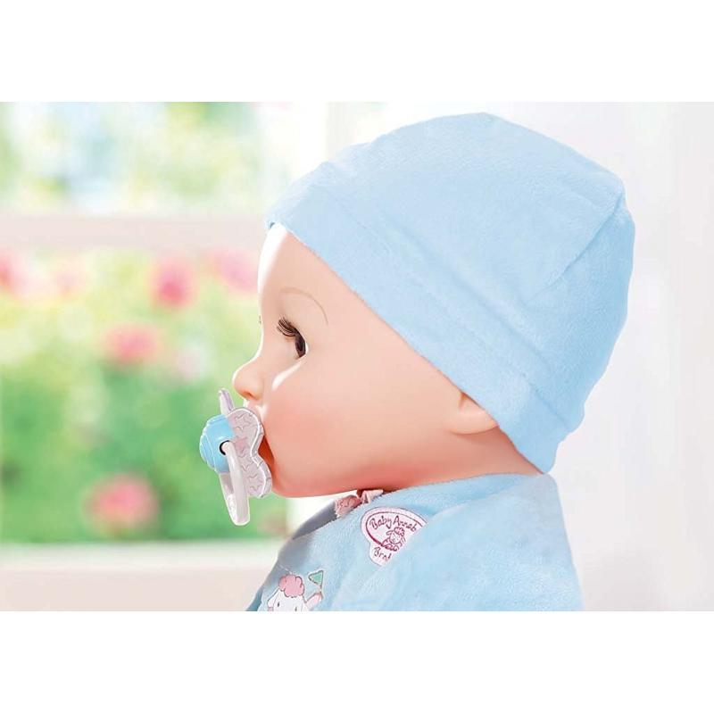 Baby Annabell 792827 - Bábika chlapček