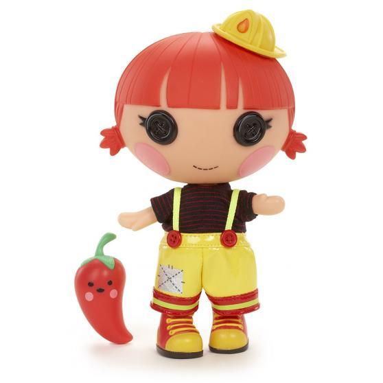 LALALOOPSY BABIKA LITTLES RED