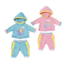 Zapf Creation 823774 Baby Born Tepláková súprava