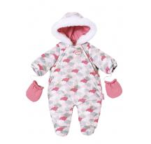 Zapf creation Baby Annabell 700082 Zimná súprava