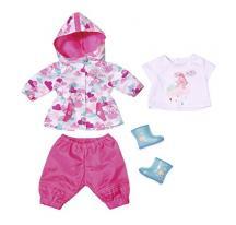 Zapf creation 823781 Baby Born Súprava do dažďa
