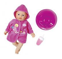 Zapf Creation Baby Born My Little 823460 - Bábika Učím sa na nočník 32 cm