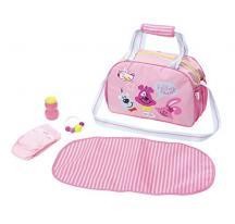 Zapf Creation 824436 Baby Born batoh na prebaľovanie