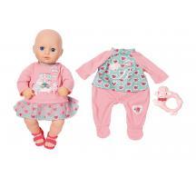 Zapf Creation Baby Annabell® My First 700518 Bábika s oblečením