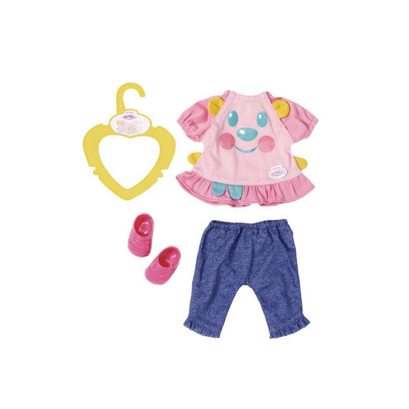 6d1ed71c5471 Zapf creation 825419 BABY born ® My Little Roztomilé oblečenie 32 cm ...