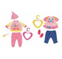 Zapf creation 825419 BABY born ® My Little Roztomilé oblečenie 32 cm
