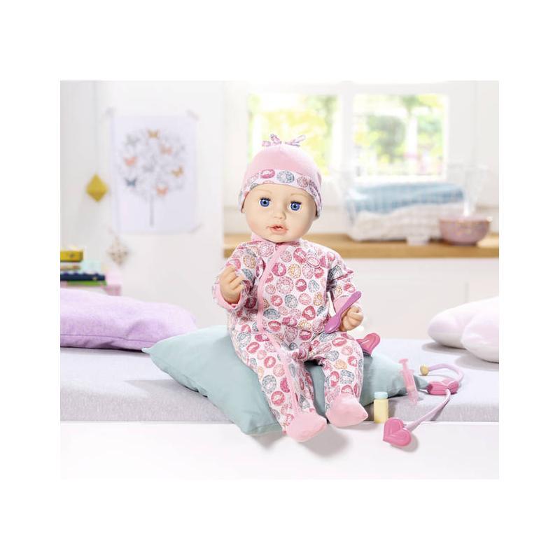 Zapf creation 701294 Baby Annabell ® Chorá Milly