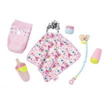 Zapf creation 824467 BABY born ® Výbavička pre bábätko