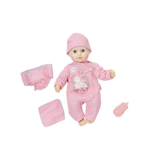 Zapf creation 700594 Baby Annabell ® My First Bábika Baby Fun 36 cm