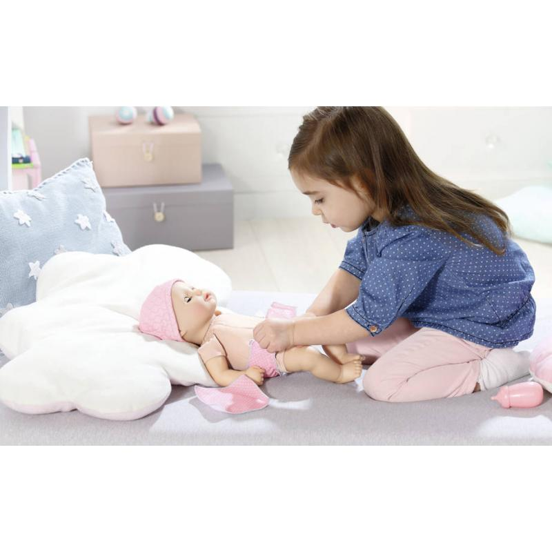 Zapf creation 700594 Baby Annabell ® My First Bábika Baby Fun 36 cm