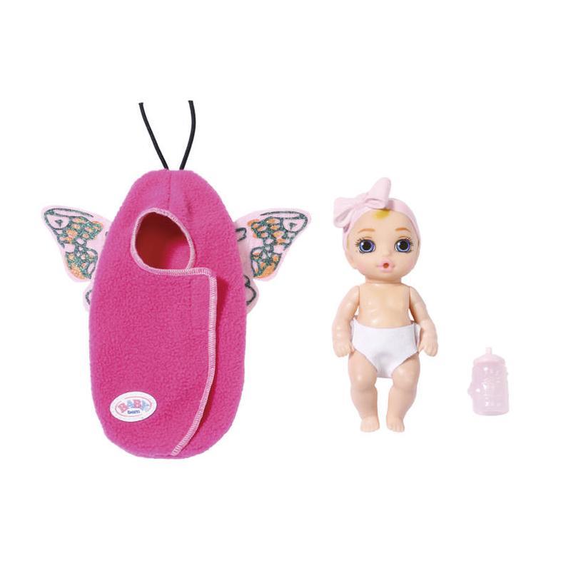 Zapf Creation 904060 Baby Born Surprise bábätko
