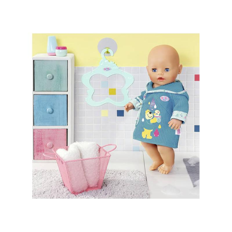 Zapf creation 827505 BABY born Župan 43 cm