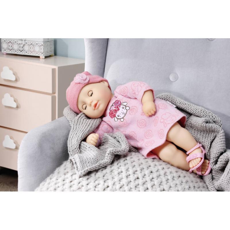 Zapf creation 701843 Baby Annabell Little Oblečenie pletené 36 cm