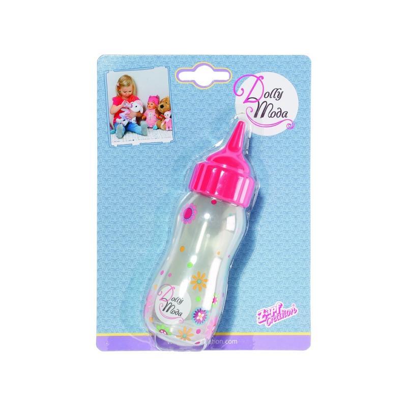 Zapf creation 870280 Dolly Moda Čarovná fľaštička