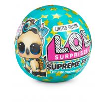 L.O.L. SURPRISE SUPREME PET