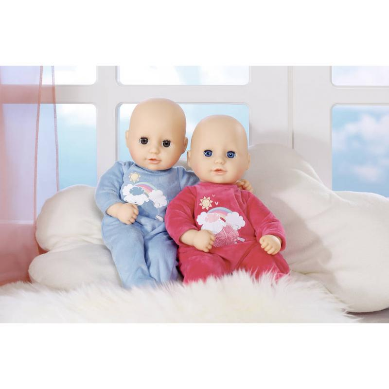 Zapf creation 702420 Baby Annabell Little Dupačky 36 cm
