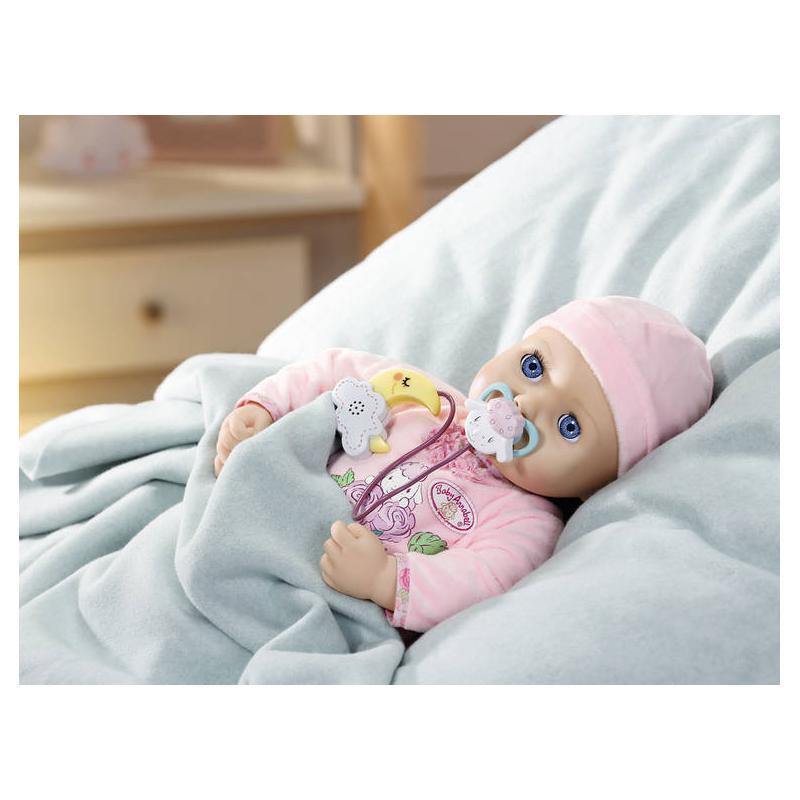 """Zapf creation 701935 Baby Annabell Cumlík """"Sladké sny"""""""