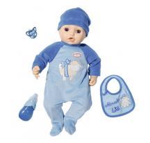 Zapf creation 701898 Baby Annabell chlapček 43 cm