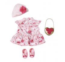 Zapf creation 702031 Baby Annabell Kvetinová súprava Deluxe 43 cm