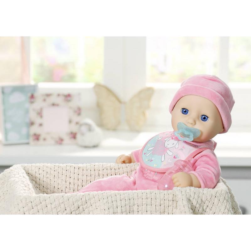 Zapf creation 702529 Baby Annabell Little Sada na kŕmenie bábiky 36 cm