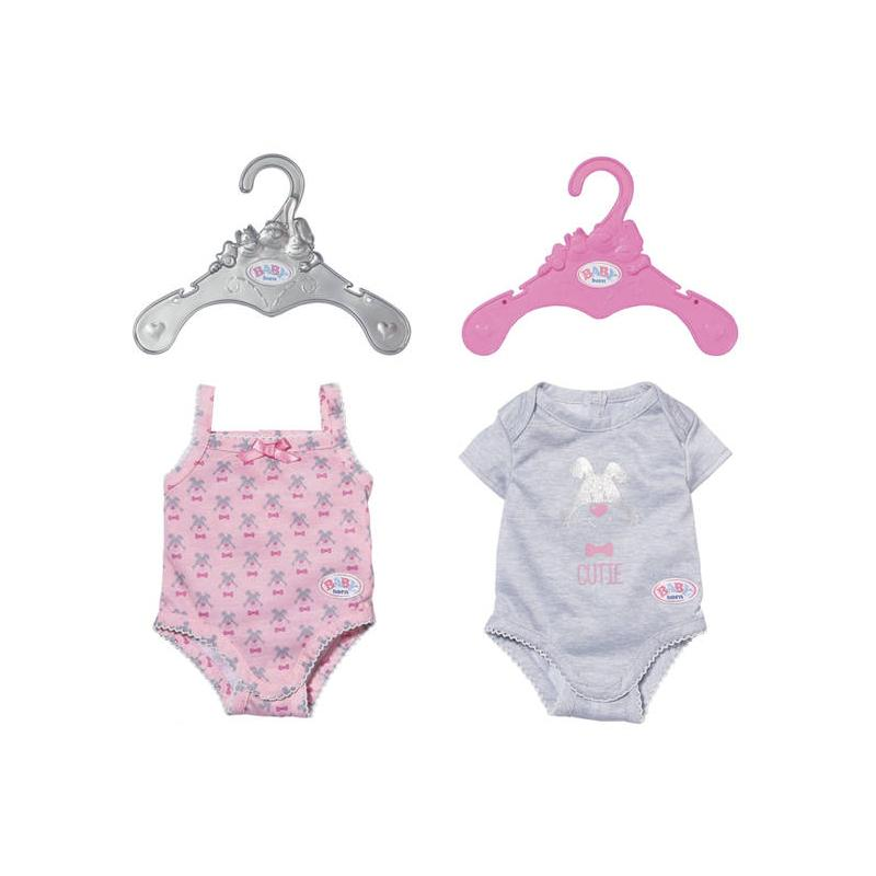 Zapf creation 827536 BABY born Body 43 cm