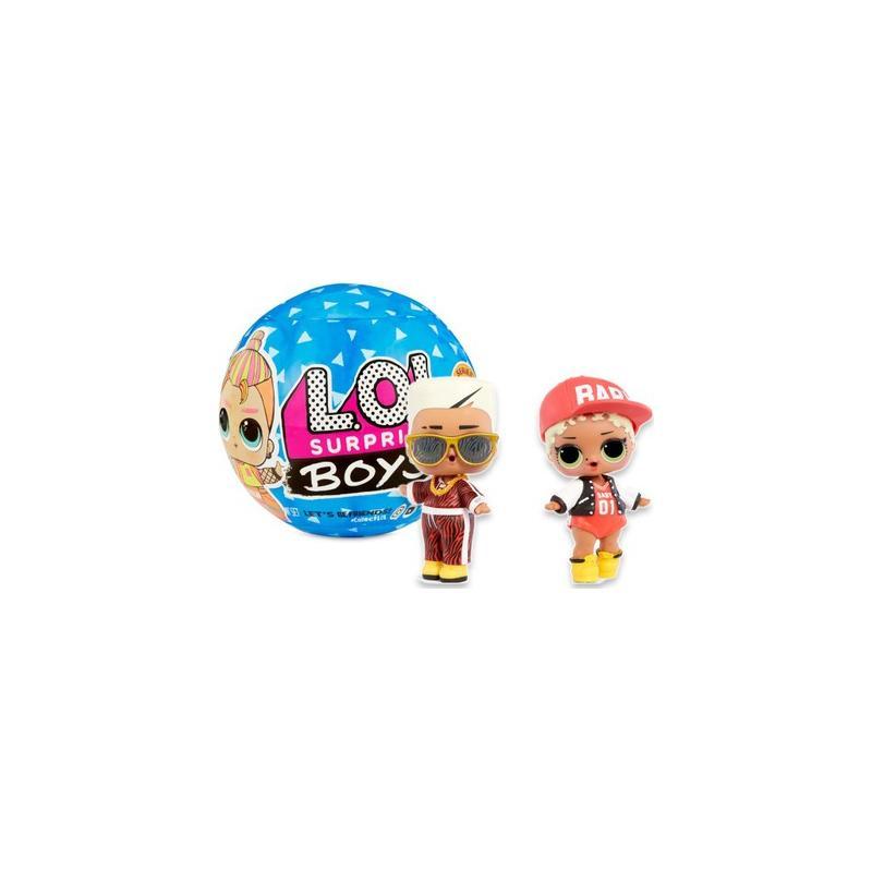 L.O.L. Surprise Bábika Chlapec séria 2