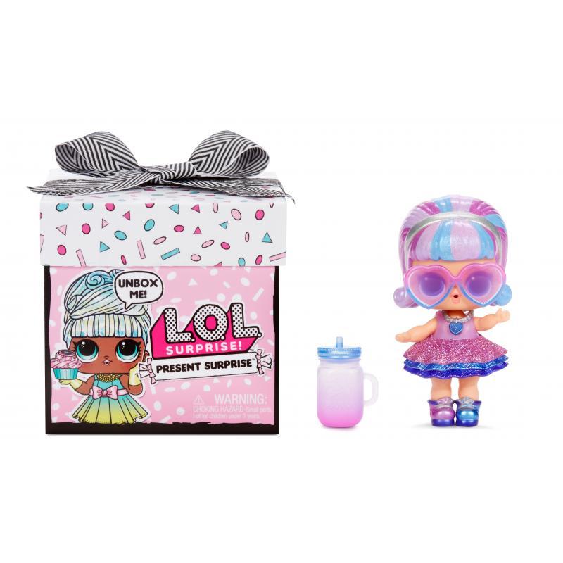 L.O.L. Surprise Párty bábika