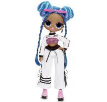 L.O.L. Surprise OMG Veľká sestra Chillax séria 3