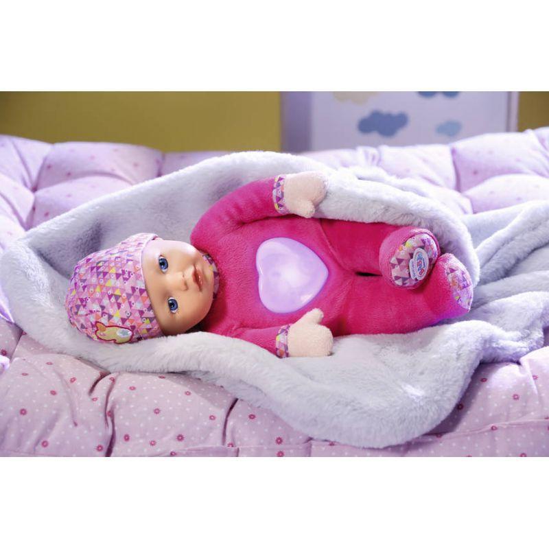 Zapf Creation Baby Born My Little 827499 - bábika First Love svietiaca