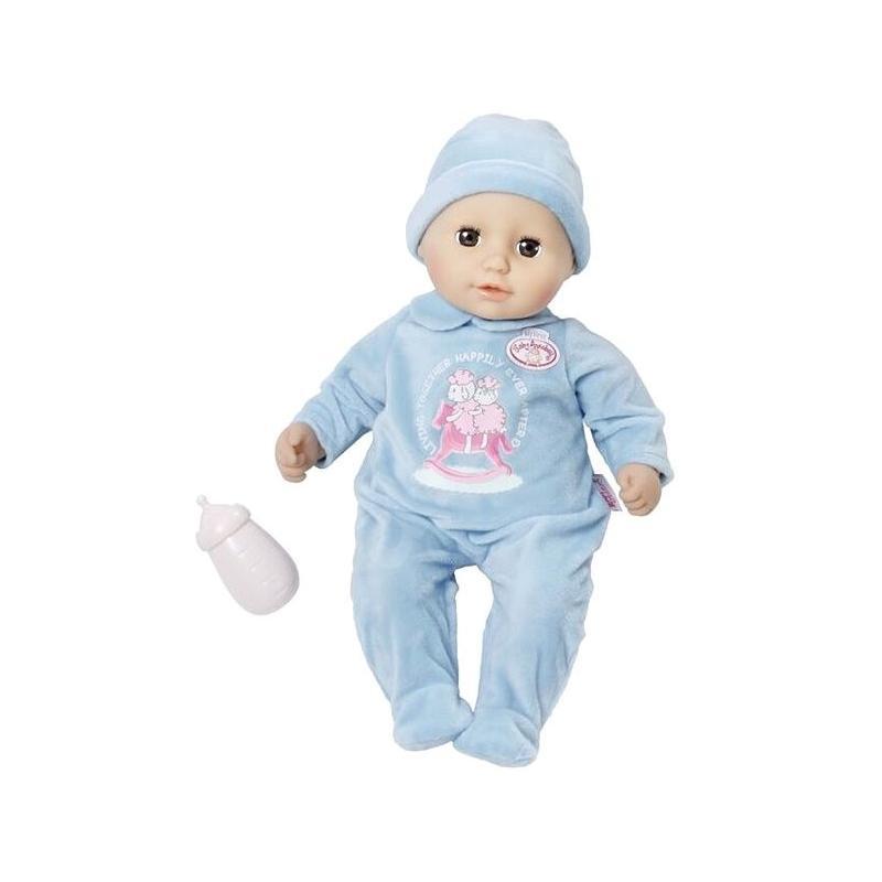 Zapf creation 702567 Baby Annabell Little Alexander bábika 36 cm