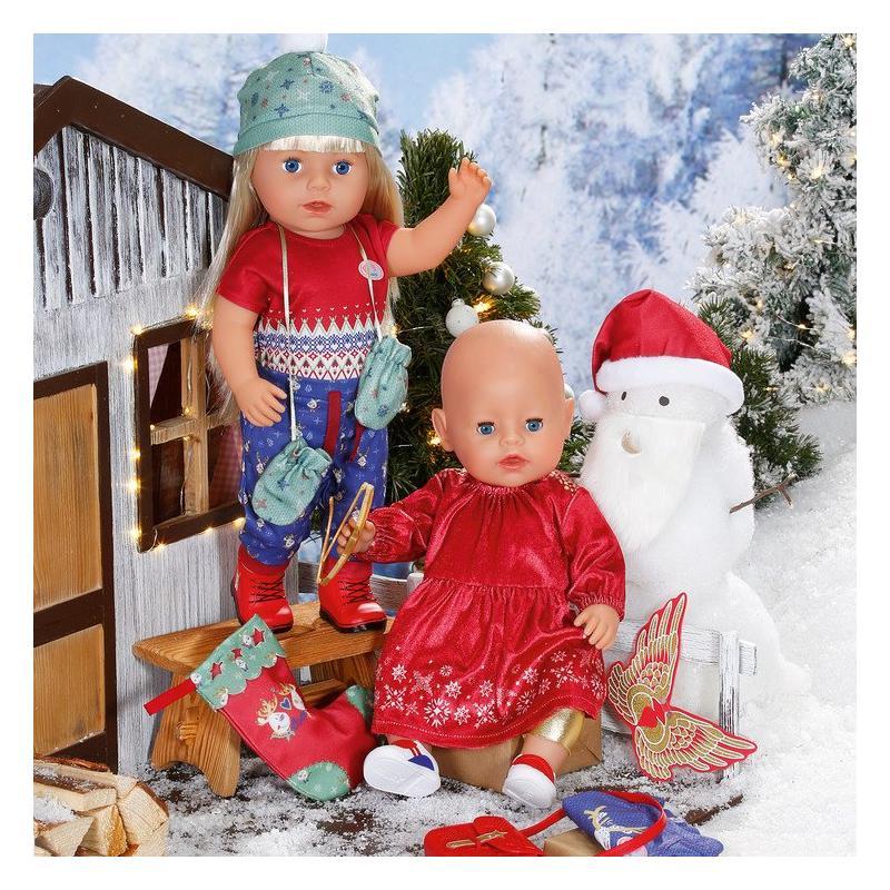 Zapf creation 828472 Baby born Adventný kalendár 2020