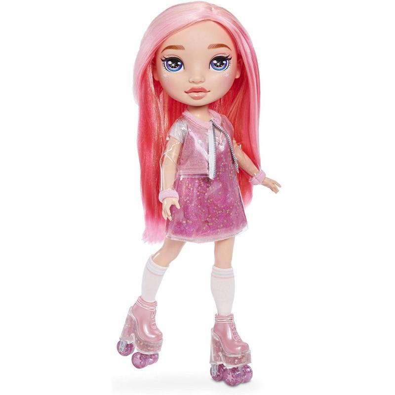 Rainbow Surprise Dúhová bábika Pixie Rose