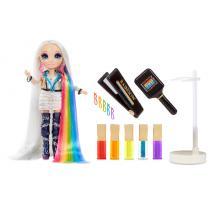 Rainbow High Vlasové štúdio s bábikou Amaya Raine