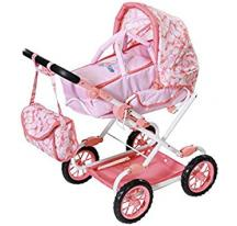 Zapf creation 703939 Baby Annabell Kombinovaný kočík