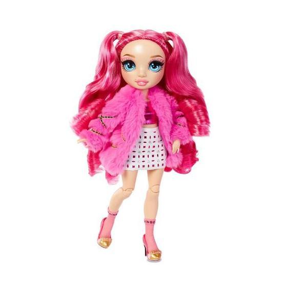 Rainbow High Fashion bábika Stella Monroe