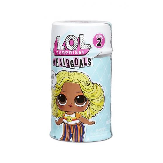 L.O.L. SURPRISE HAIRGOALS S2