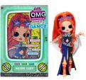 L.O.L. Surprise OMG Dance Major Lady módna bábika s 15 prekvapeniami
